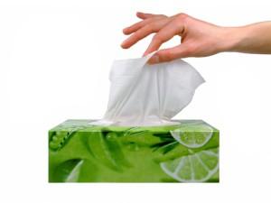 tissue-z