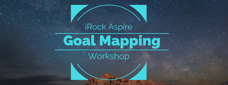 Goal mapping workshop